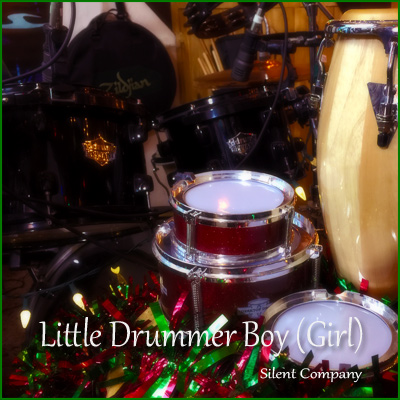 Little Drummer Boy (Girl)